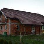 Stanovanjska hiša,Laporje 004