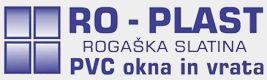 Ro-Plast — montaža, proizvodnja PVC oken in vrat